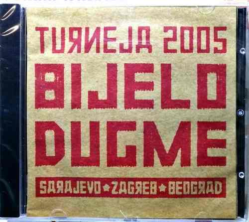 2CD BIJELO DUGME ULTIMATE COLLECTION GORAN BREGOVIC serbia city records - clone