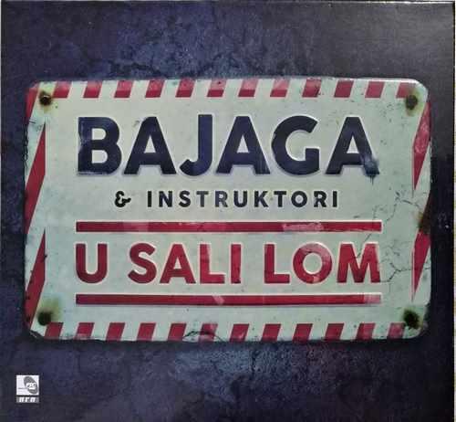 CD BAJAGA I INSTRUKTORI U SALI LOM ALBUM 2018 PGP RTS POP MOMCILO BAJAGIC