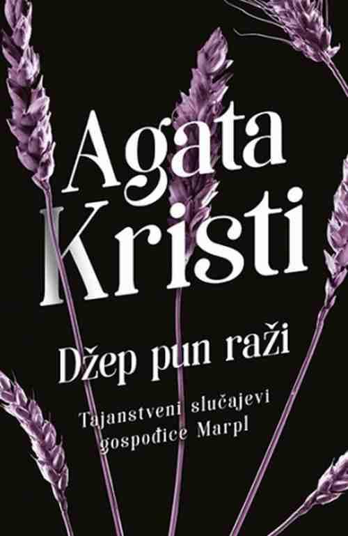Dzep pun razi Agata Kristi knjiga 2018 kriminalisticki tajanstveni slucajevi