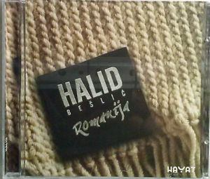 CD HALID BESLIC  ROMANIJA ALBUM 2013 Album