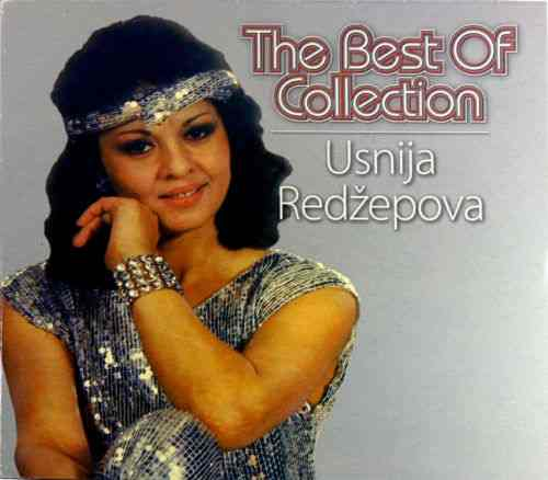CD USNIJA REDZEPOVA THE BEST OF compilation 2015 po licenci croatia records folk