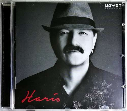 CD HARIS DZINOVIC ALBUM 2018 HAYAT PRODUCTION NARODNA BOSNA SRBIJA HRVATSKA