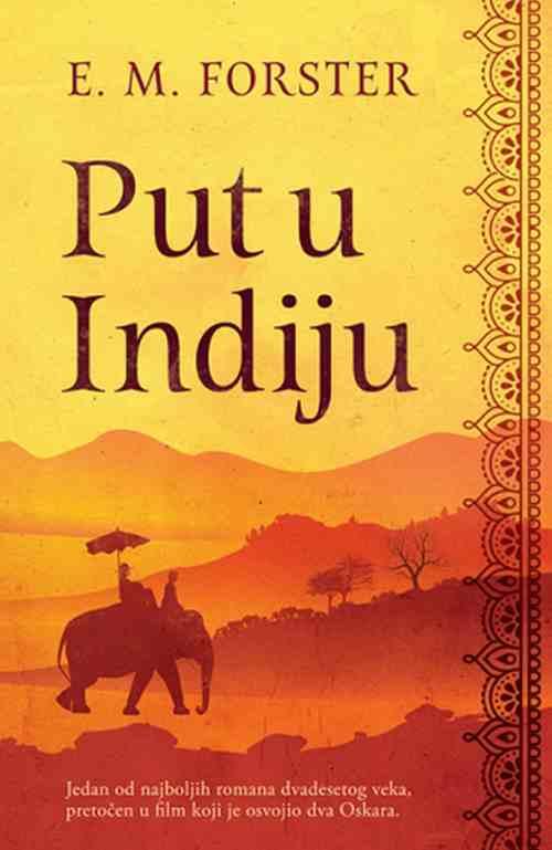 Put u Indiju E. M. Forster knjiga 2019 istorijski drama filmovana knjiga