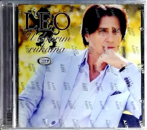 CD LEO U DOBRIM RUKAMA ALBUM 2018
