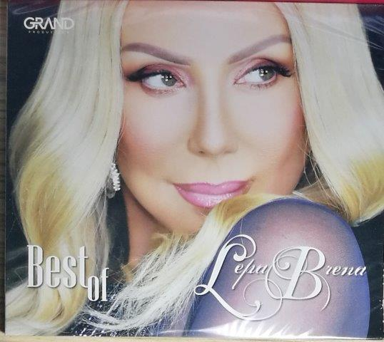3CD LEPA BRENA BEST OF GRAND KOMPILACIJA 2019