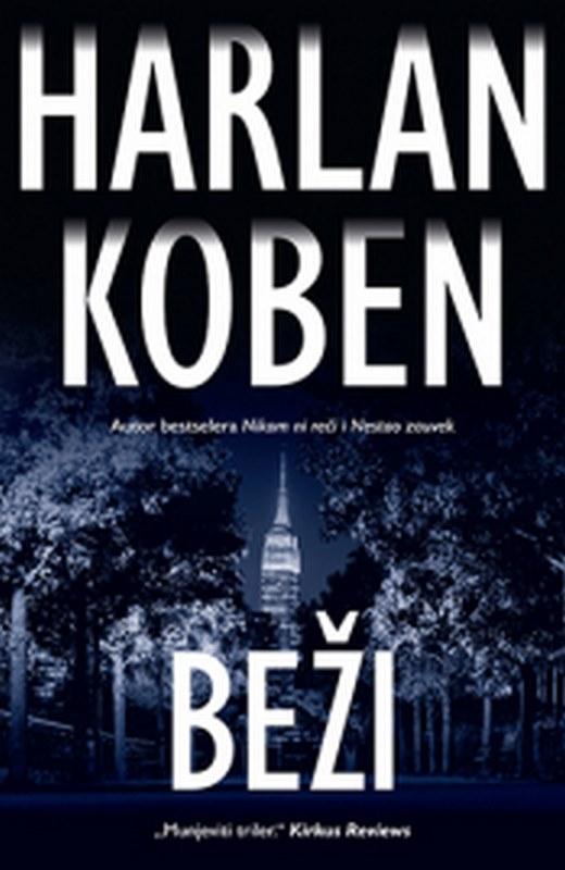 Bezi  Harlan Koben  knjiga 2019
