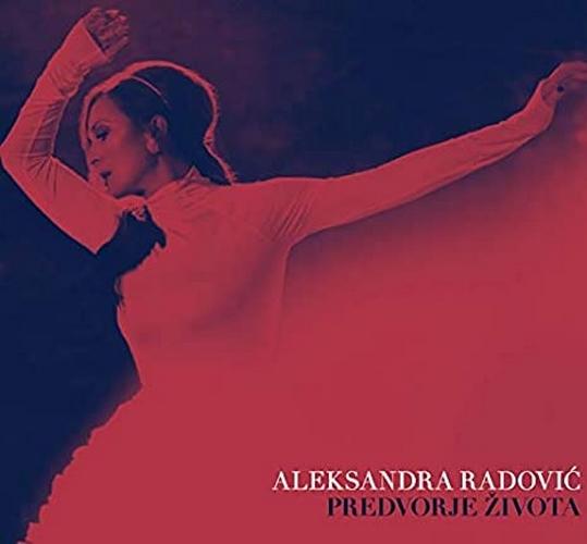 CD Aleksandra Radovic Predvorje zivota album 2020