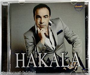 CD HAKALA ALBUM 2015 grand music FOLK serbia bosna balkan music croatia hrvatska