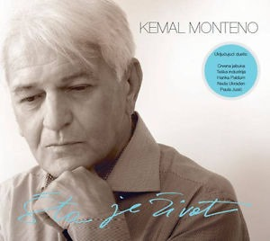 CD KEMAL MONTENO  STA JE ZIVOT ALBUM 2013 serbia bosnia croatia city records