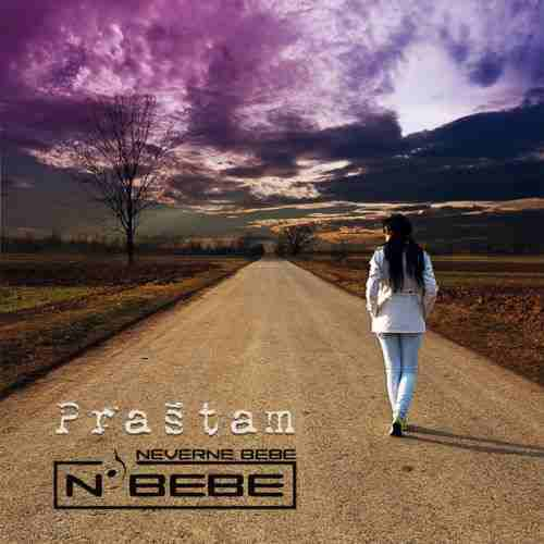 CD NEVERNE BEBE  PRASTAM serbia bosnia croatia city records